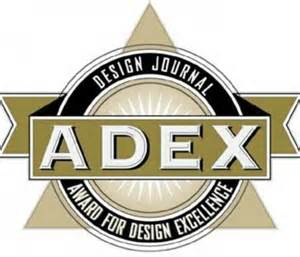 Adex Design Award