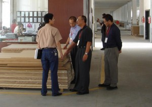 Wood board testing and certifications-image